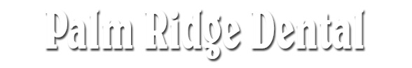 Palm Ridge Dental, Logo